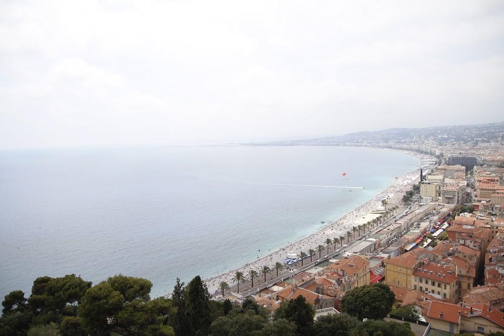İşte Panoramik Nice