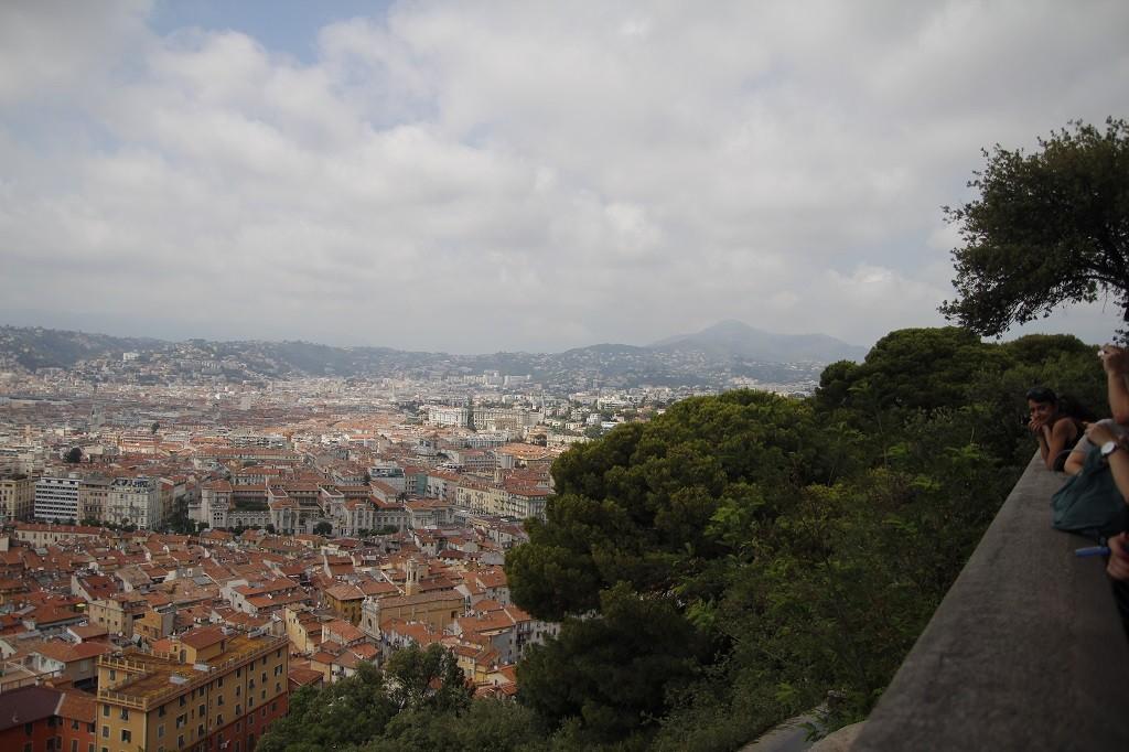Panoramik Nice
