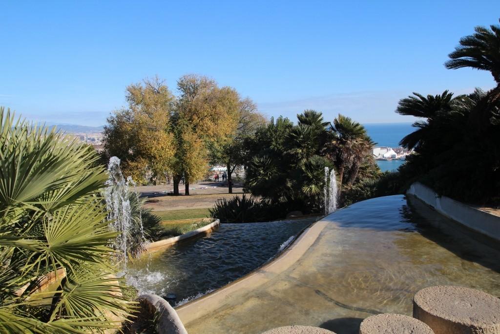 Montjuic - El Raval (111)