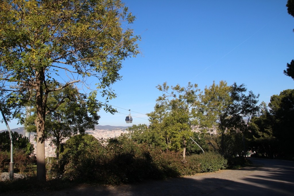Montjuic - El Raval (123)