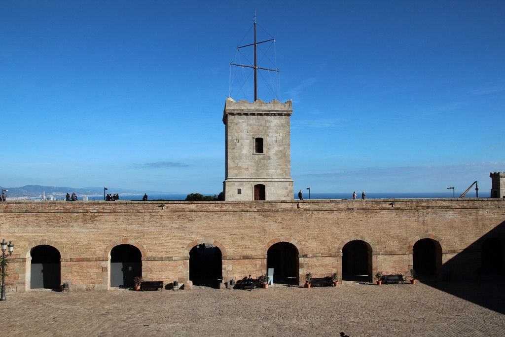 Montjuic - El Raval (180)