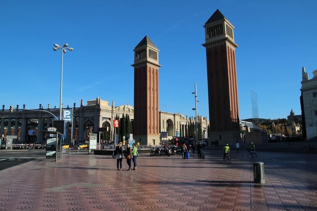 Plaça d'Espanya (19)