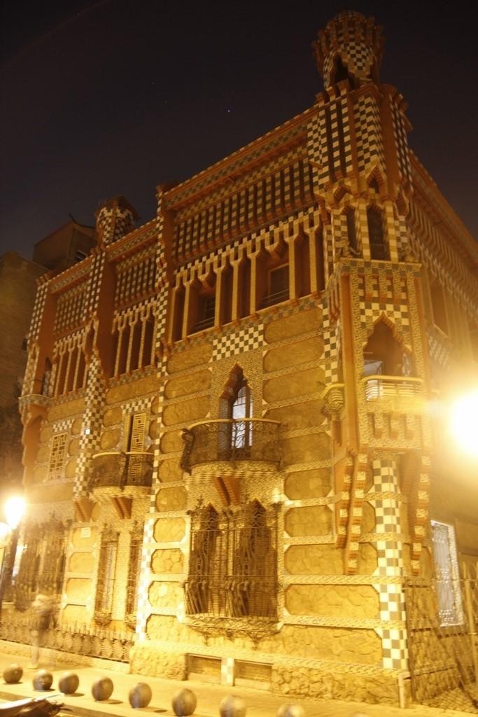 Casa Vicens (8)