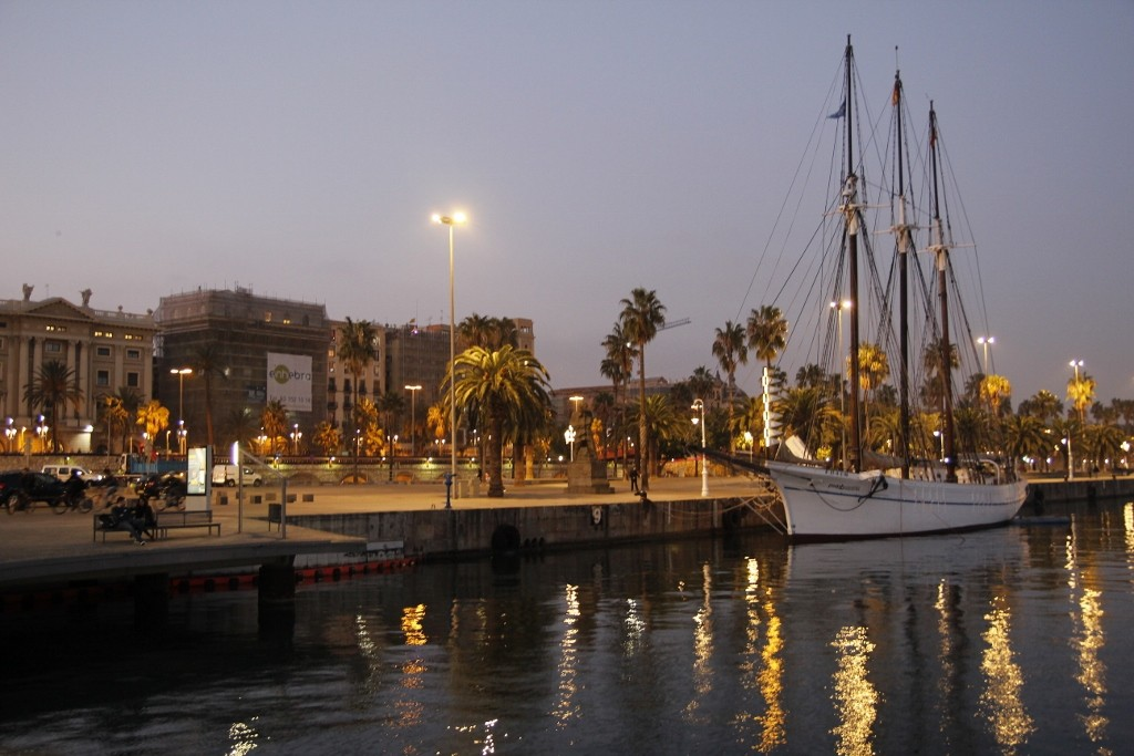 El Barceloneta (11)