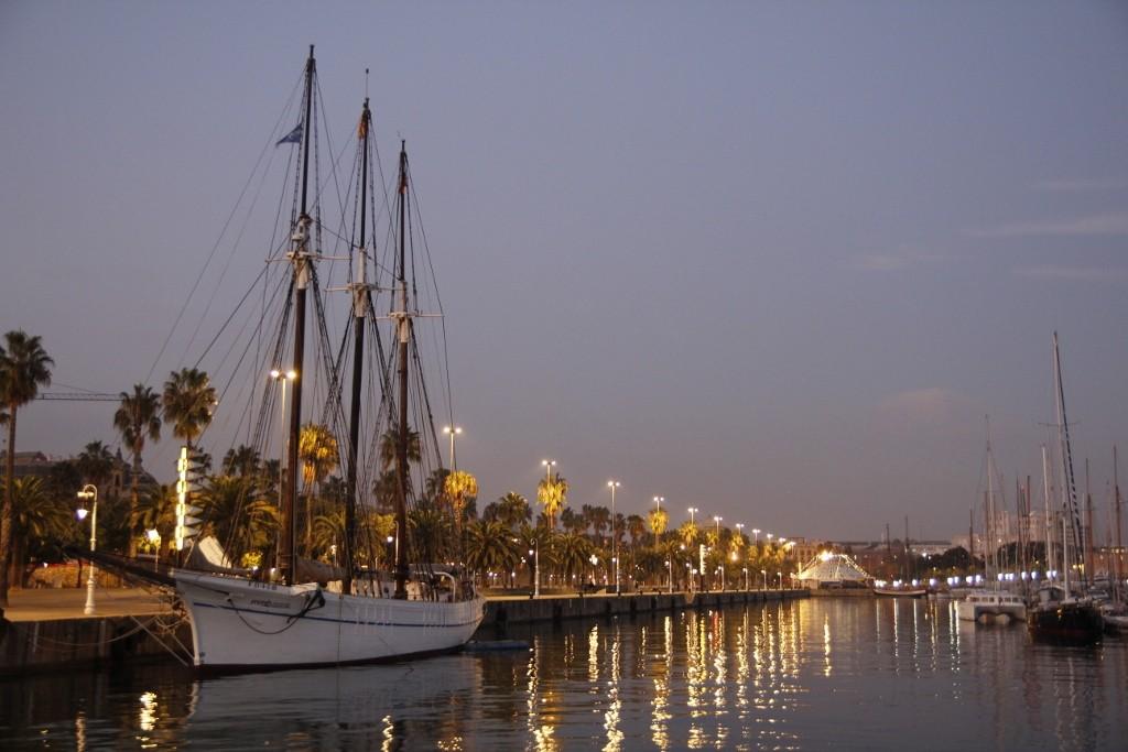 El Barceloneta (12)