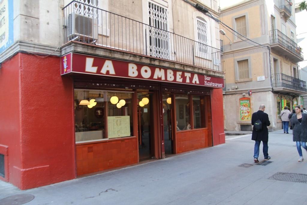 El Barceloneta (129)