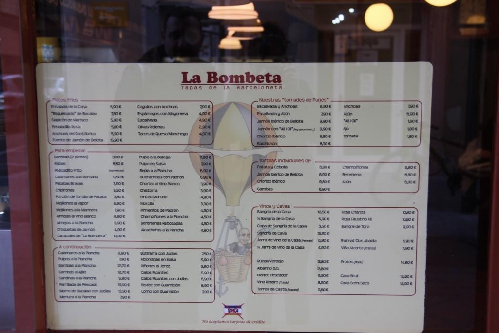El Barceloneta (130)