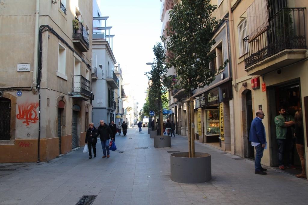 El Barceloneta (134)