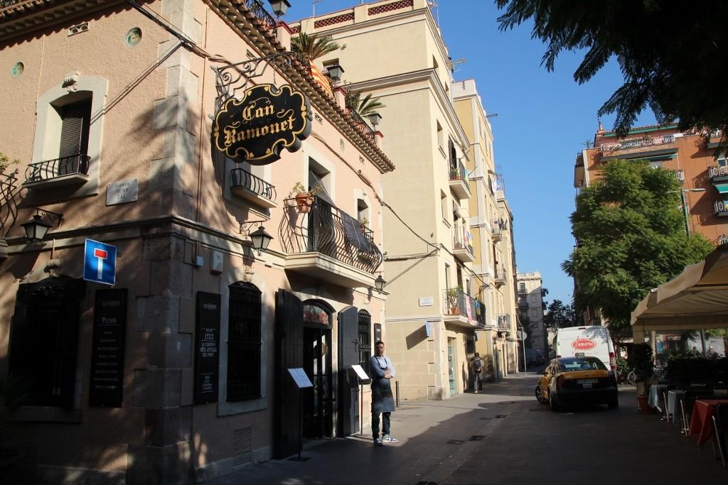 El Barceloneta (136)