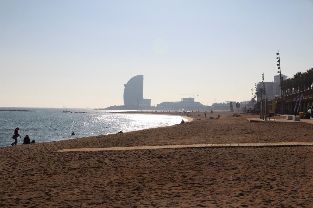El Barceloneta (154)
