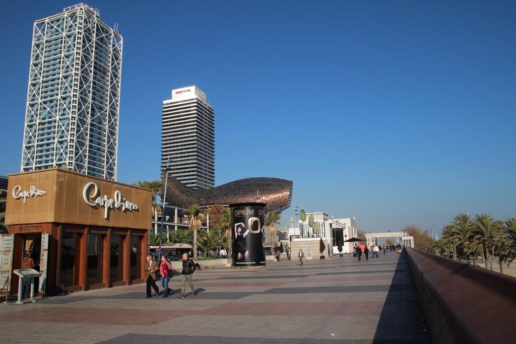 El Barceloneta (187)