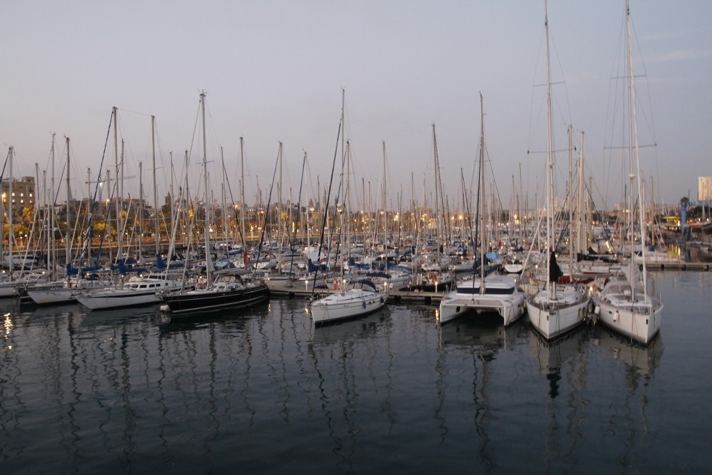 El Barceloneta (5)