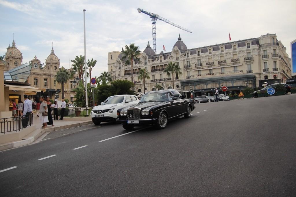 Monte Carlo (19)