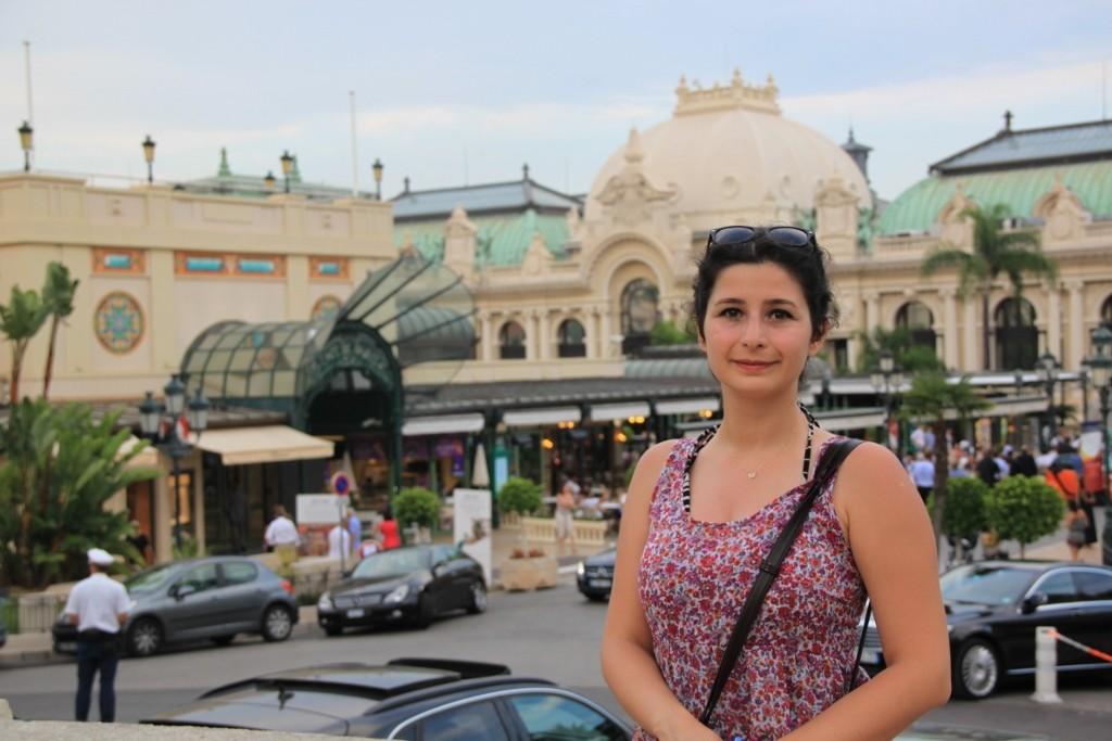 Monte Carlo (25)