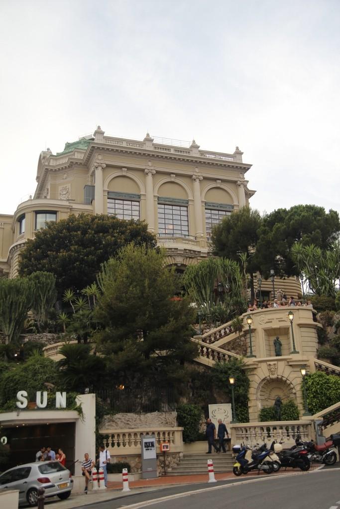 Monte Carlo (9)