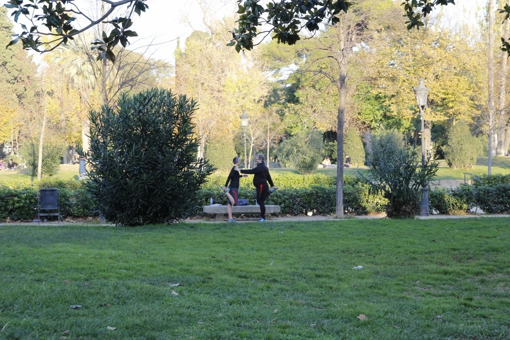 Parc de la Ciutadella (2)