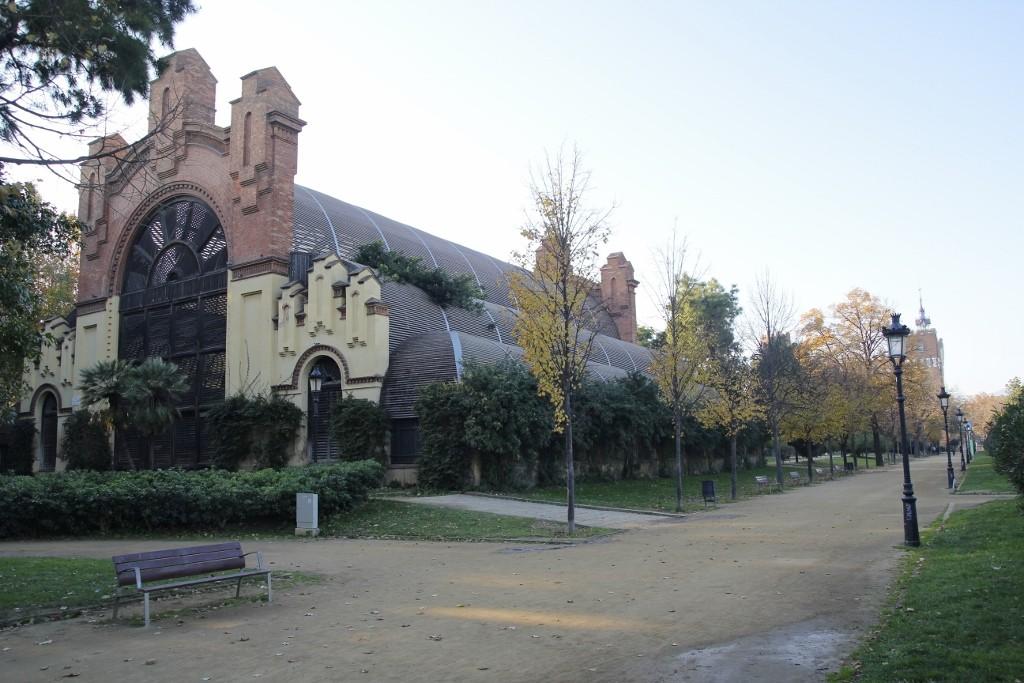 Parc de la Ciutadella (57)