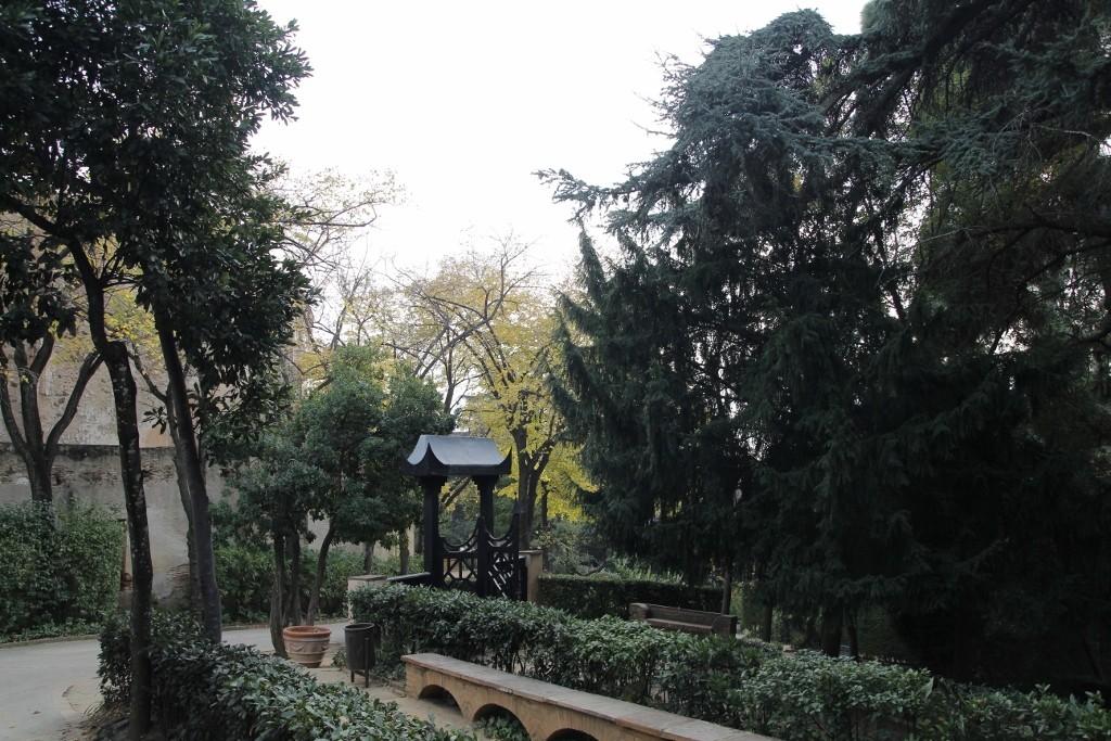 Parc del Laberint d'Horta (11)