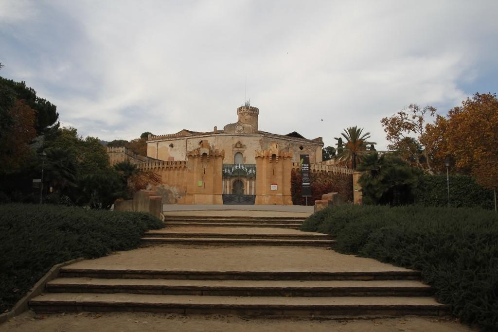 Parc del Laberint d'Horta (3)