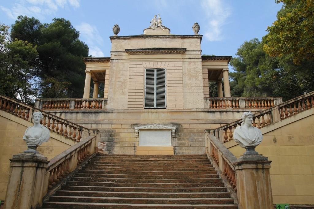 Parc del Laberint d'Horta (36)
