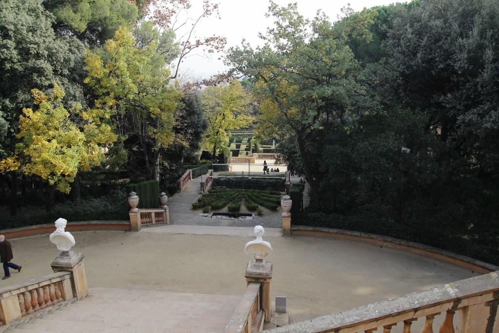 Parc del Laberint d'Horta (40)