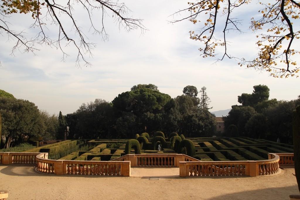 Parc del Laberint d'Horta (51)