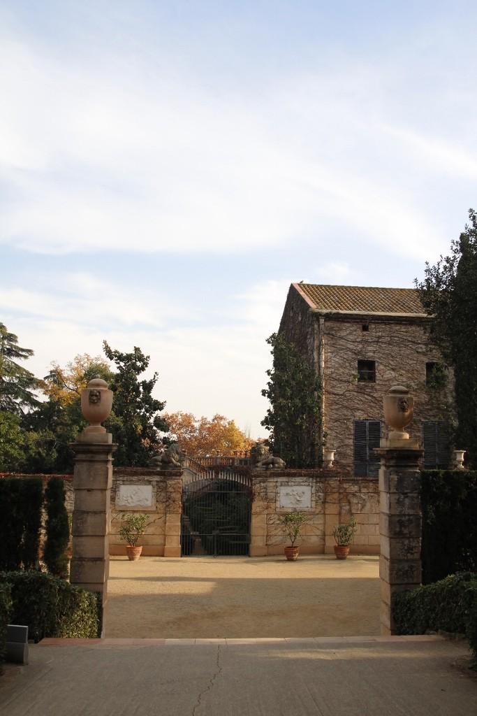 Parc del Laberint d'Horta (65)