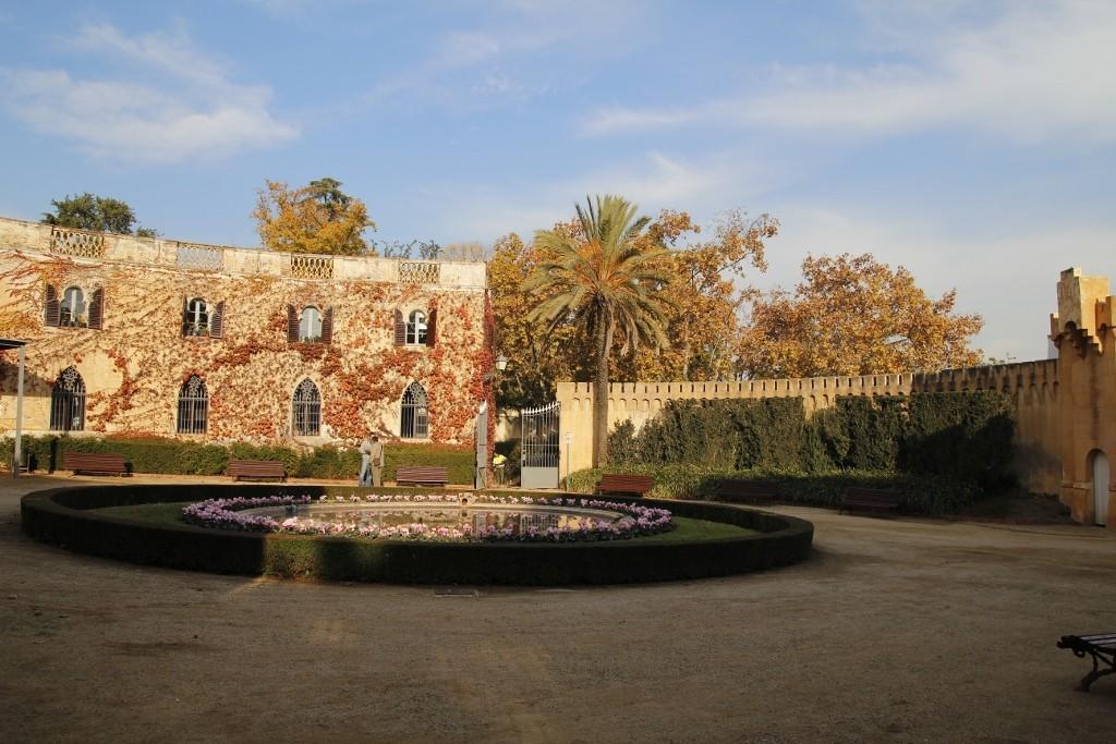 Parc del Laberint d'Horta (73)