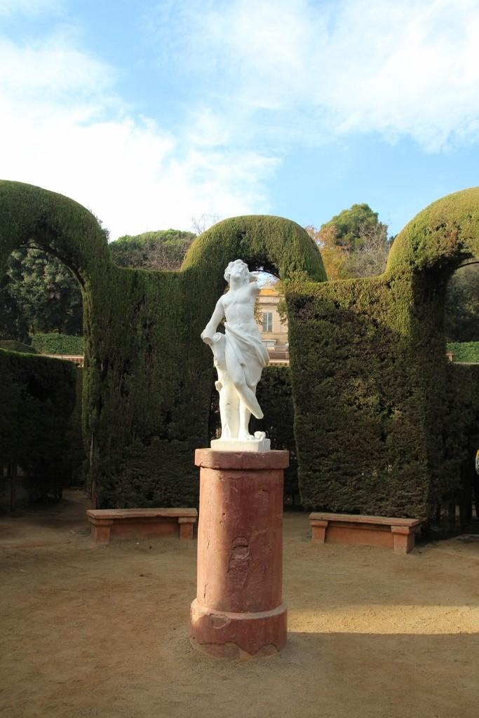 Parc del Laberint d'Horta (87)