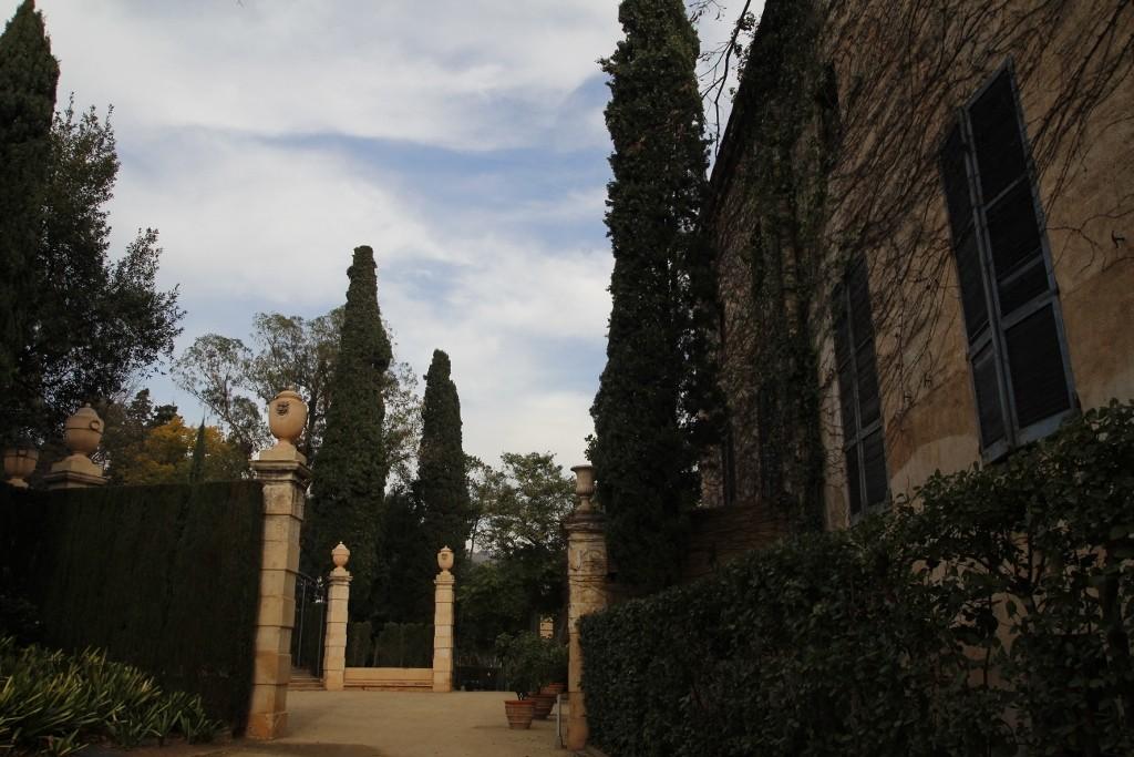 Parc del Laberint d'Horta (9)
