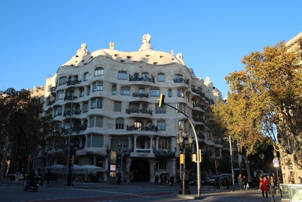 Passeig de Gracia (276)