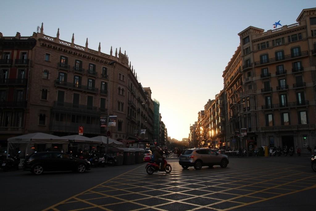 Passeig de Gracia (390)