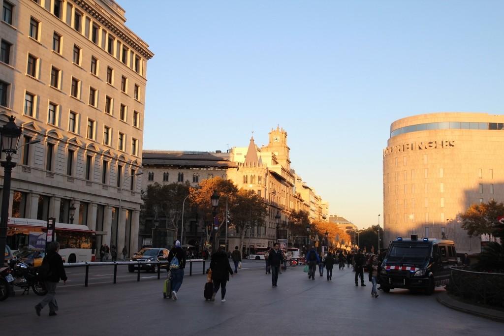 Passeig de Gracia (393)