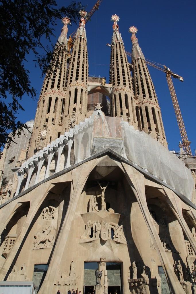 Sagrada Familia (17)