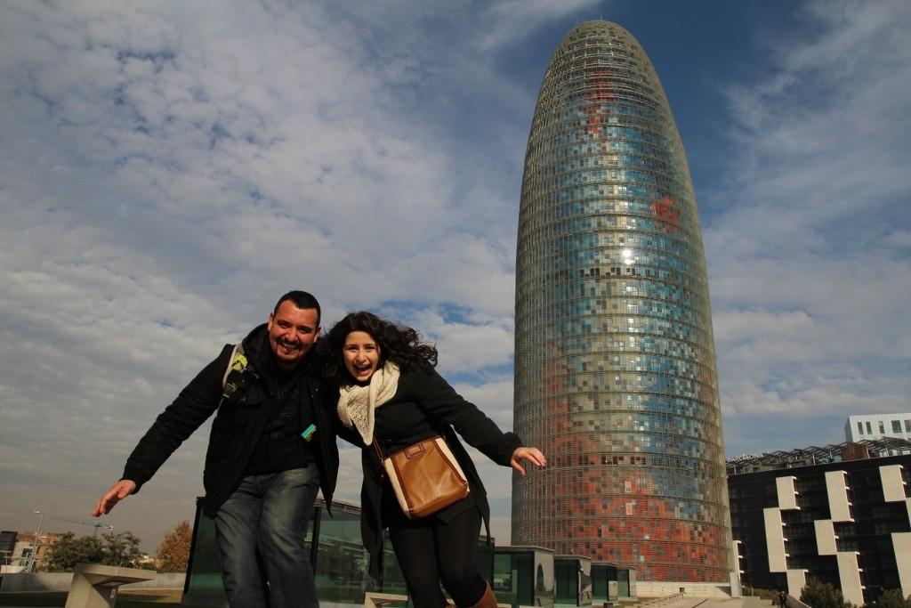 Torre Agbar (33)