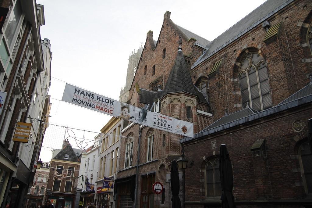 Utrecht-1